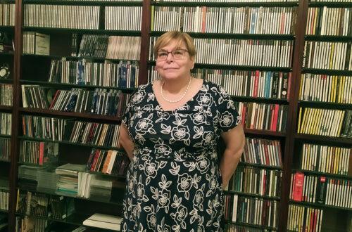 Małgorzata Przedpełska-Bieniek